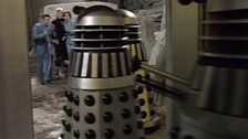 Death to the Daleks: Part 1