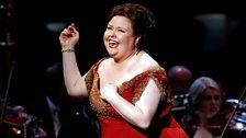 USA: Jamie Barton (mezzo-soprano)