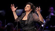 Italy: Teresa Romano (soprano)