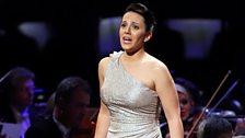 Argentina: Daniela Mack (mezzo-soprano)