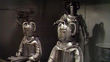 Revenge of the Cybermen: Part 1