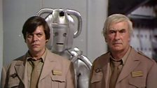 Revenge of the Cybermen: Part 3