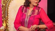 Zeenat Aman, the epitomy of grace