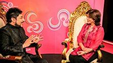 Bobby asks Zeenat Ji about her male co-stars