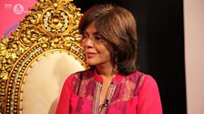 Bobby asks Zeenat Ji about motherhood