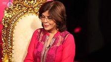 Zeenat Ji recalls her debut in Hare Rama Hare Krishna