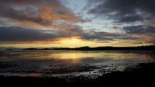 Manxman's Lake, Dumfries and Galloway