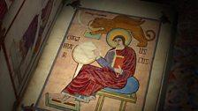 Good news - Lindisfarne Gospels Community Choir