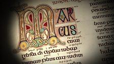 Gospels illustration
