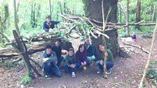 Camp at Ashton
