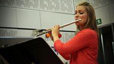 Katherine Bryan plays Debussy