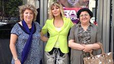 World Routes Academy in Baku Trip 2