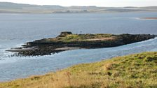 Lindisfarne and St Cuthbert