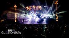 The Park Stage - Glastonbury 2013