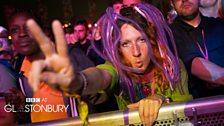 Rodigan - Saturday Night in The Gully