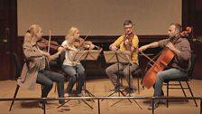 Royal String Quartet