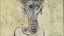 Self-Portrait of Suffering 1961