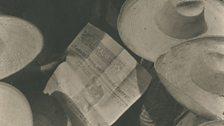 Workers Reading El Machete, c.1929 by Tina Modotti