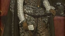 Diego Velázquez, Philip IV of Spain in Brown and Silver, c. 1631-2