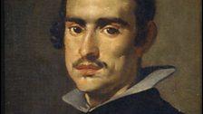 Diego Velázquez, Portrait of a Man, c. 1623-24
