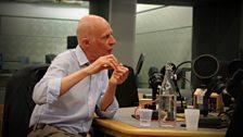 Professor Roger Kneebone, 8 July