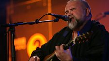 John Martyn at Radio 2's Folk Awards, 2008