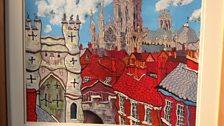 York Roof Tops
