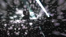 Calvin Harris at T in the Park 2013