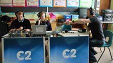 Taith Ysgolion C2 - Ysgol Ardudwy Harlech
