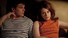 Claire Foy in White Heat, written by Paula Milne