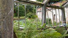 The Lost Garden of Penicuik