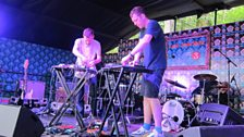Late Junction at Latitude 2013