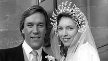 David Archer marries Ruth Pritchard (Dec 1988)