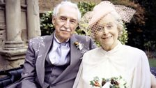 Jack Woolley married Peggy Archer (Jan 1991)