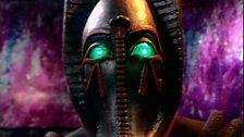 Pyramids of Mars: Part 4