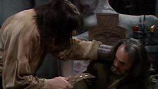 The Brain of Morbius: Part 2