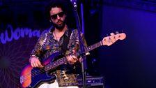 Lucas Santtana-WOMAD Festival 2013