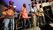 Malawi Mouse Boys- WOMAD Special 2013