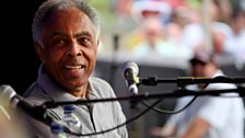 Gilberto Gil- WOMAD Special 2013