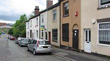 £1 houses, Stoke-on-Trent