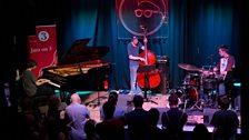 Dominic J Marshall Trio