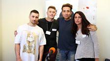 Radio 1 Ibiza Competition Final