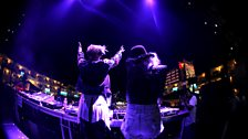 Nervo in the mix