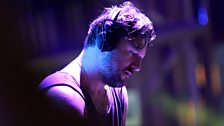 Solomun in the mix