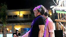 Pete Tong LIVE from Ushuaia Ibiza Beach Hotel