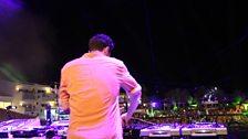George Fitzgerald LIVE from Ushuaia Ibiza Beach Hotel