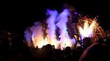 Radio 1's party at Ushuaia Ibiza Beach Hotel comes to a close!