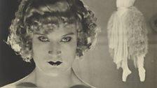 Man Ray, Barbette, 1926