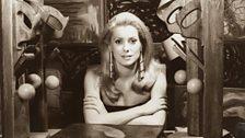 Man Ray, Catherine Deneuve, 1968