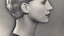 Man Ray, Solarised Portrait of Lee Miller, c.1929
